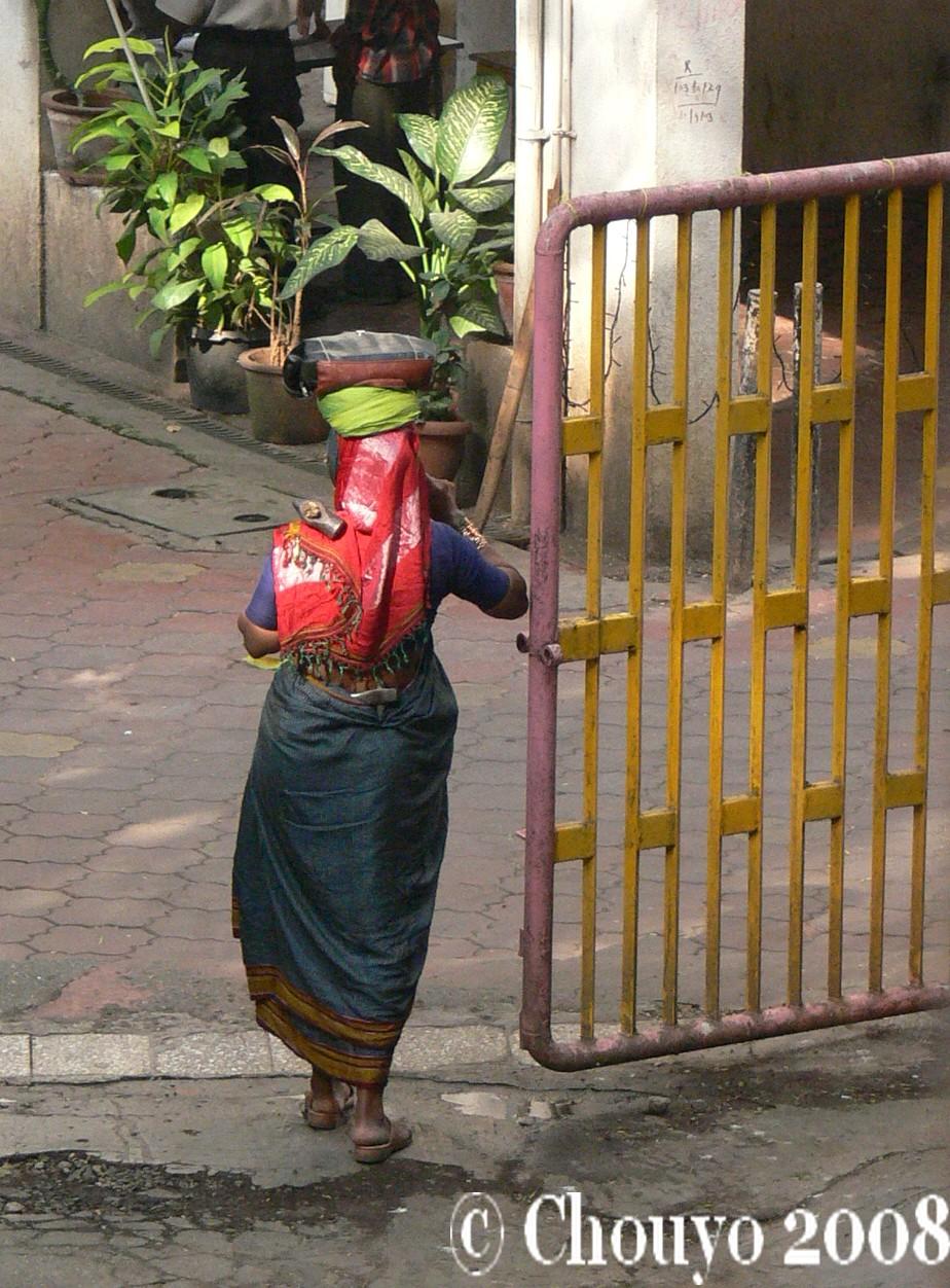 mumbai-femme-artisan
