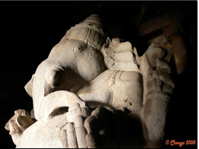 Ganesh Hampi