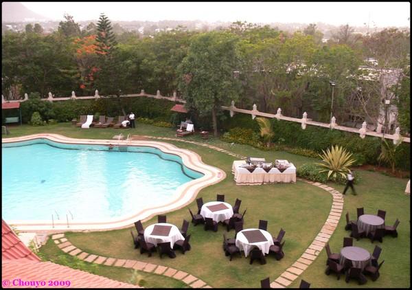 Taj Residency Nashik