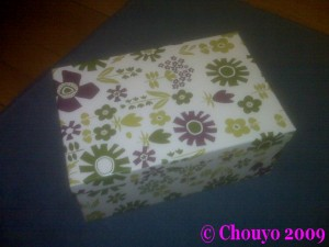 Boîte