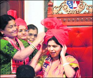 Shraddha Jadhav