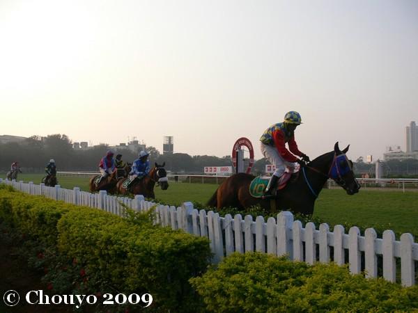 Courses Bombay