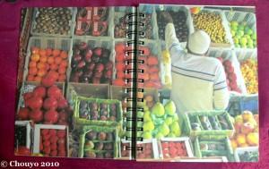 Mumbai Diary 2010