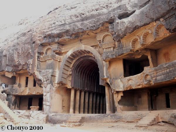 Bhaja Caves Lonavla