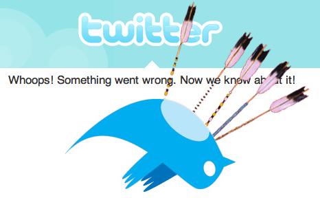 Fin Twitter