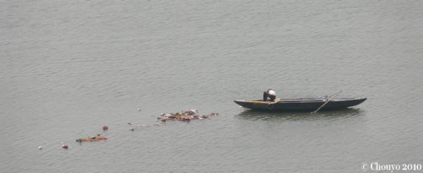 Bénarès Gange 2