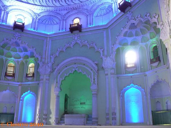 Lucknow Bara Imambara 2