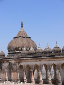 Lucknow Bara Imambara 34