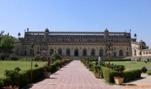 Lucknow Bara Imambara 5