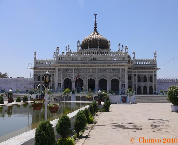 Lucknow Chota Imambara 3