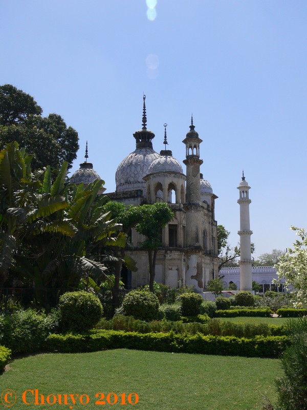 Lucknow Chota Imambara 5
