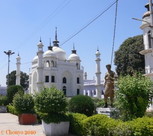 Lucknow Chota Imambara 8