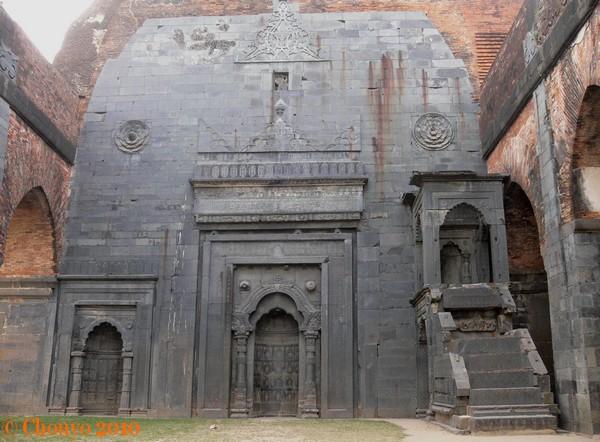 Pandua Mosquée Adina