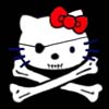 Pirate Hello Kitty