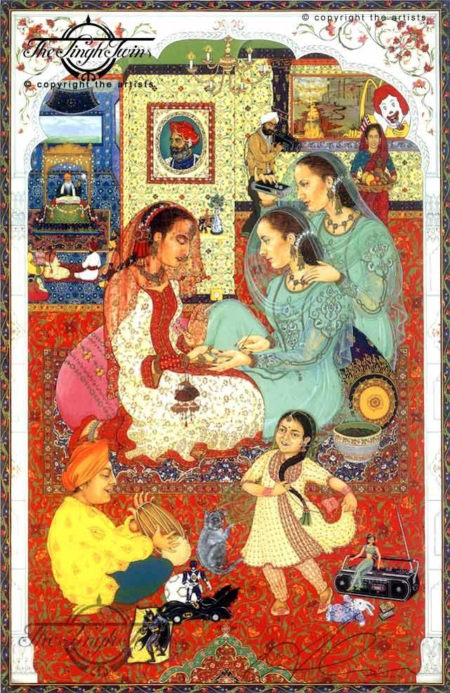 Soeurs Singh 1