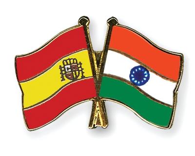 Flag-Pins-Spain-India