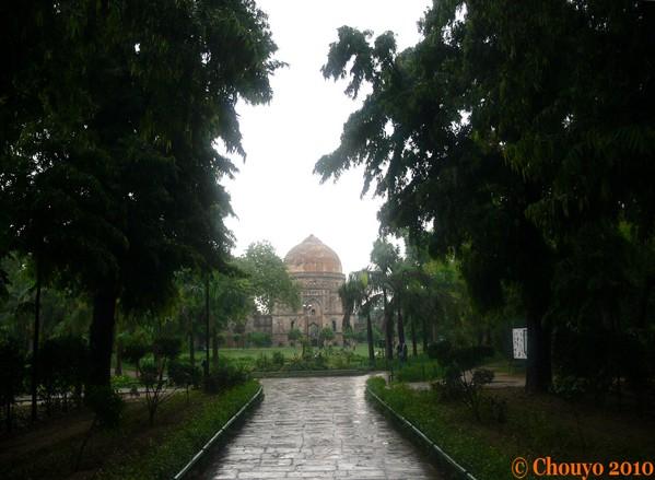 Lodi Gardens 1