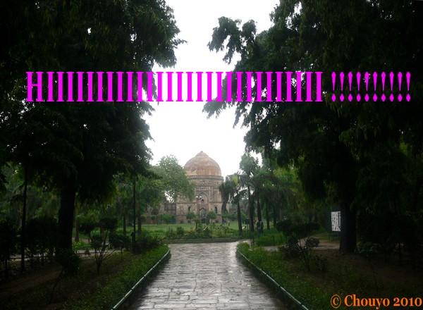 Lodi Gardens 3