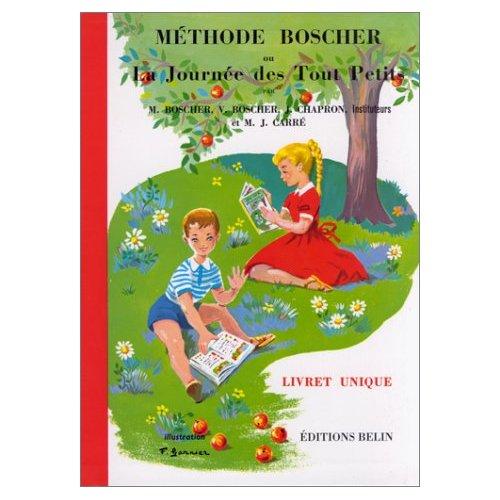 Méthode Boscher 2