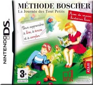 Méthode Boscher 3