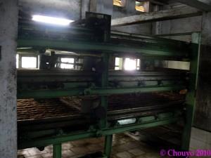 Nilgiri Hills Fabrique de thé 6