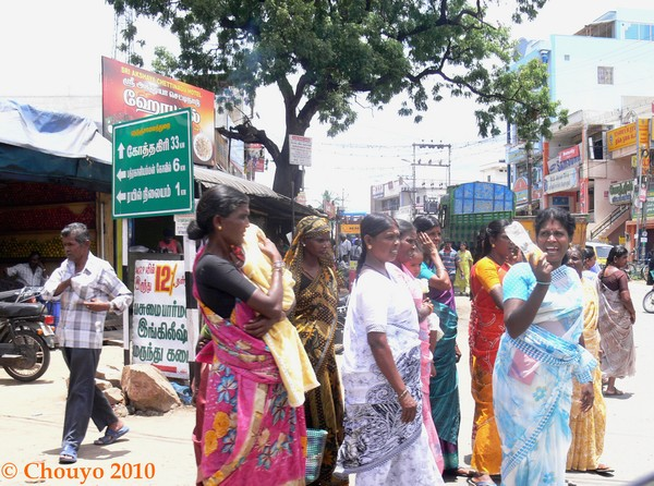 Tamil Nadu Coimbatore