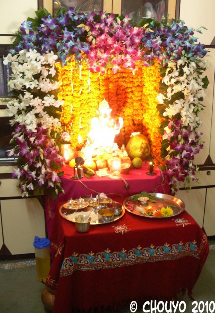 Ganesh Chaturthi 2010 3
