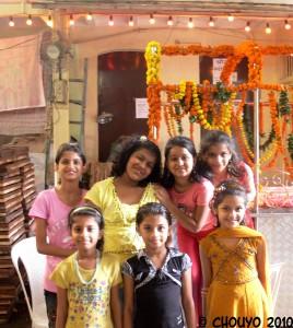 Ganesh Chaturthi 2010 5