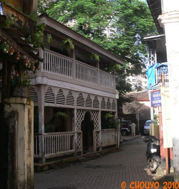 Khotachiwadi