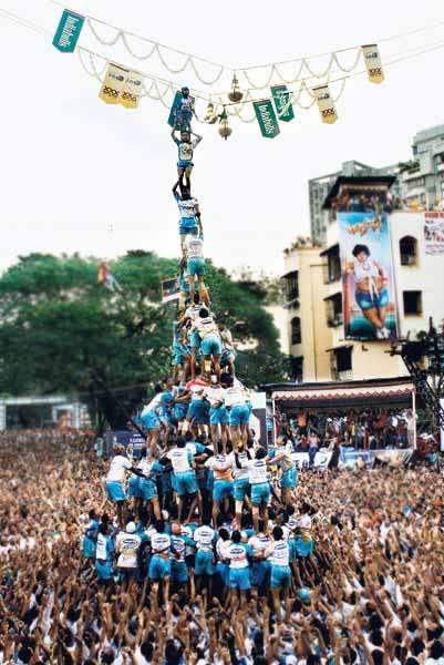Krishna festival 2