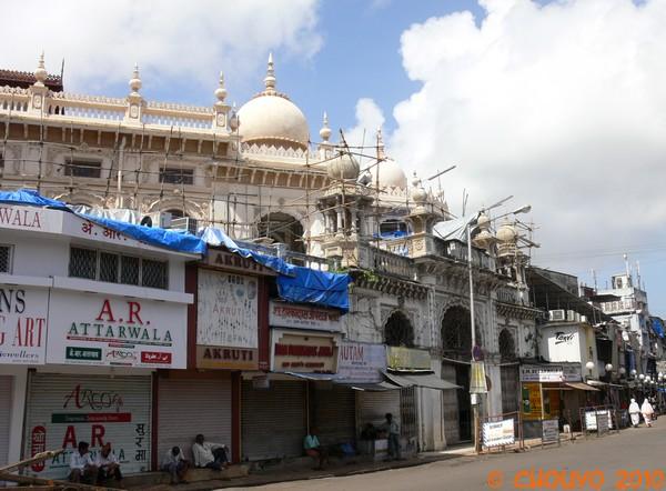Jama Masjid Bombay 2