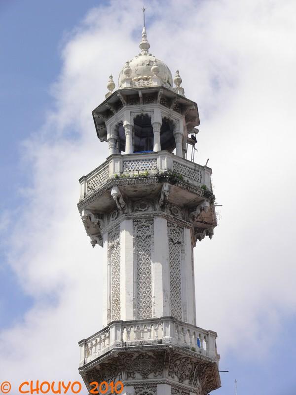 Jama Masjid Bombay 3