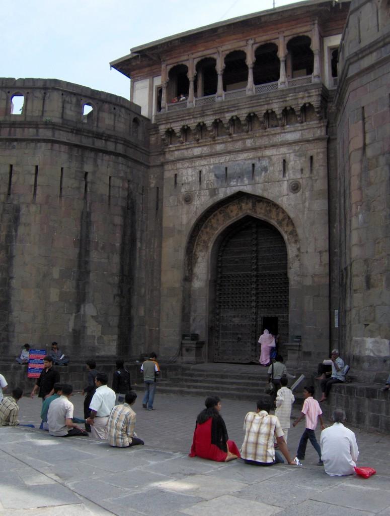 Shaniwarwada Palace