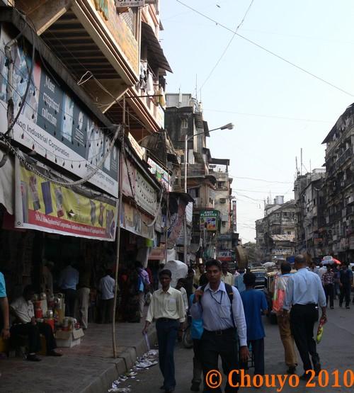 Bombay rue