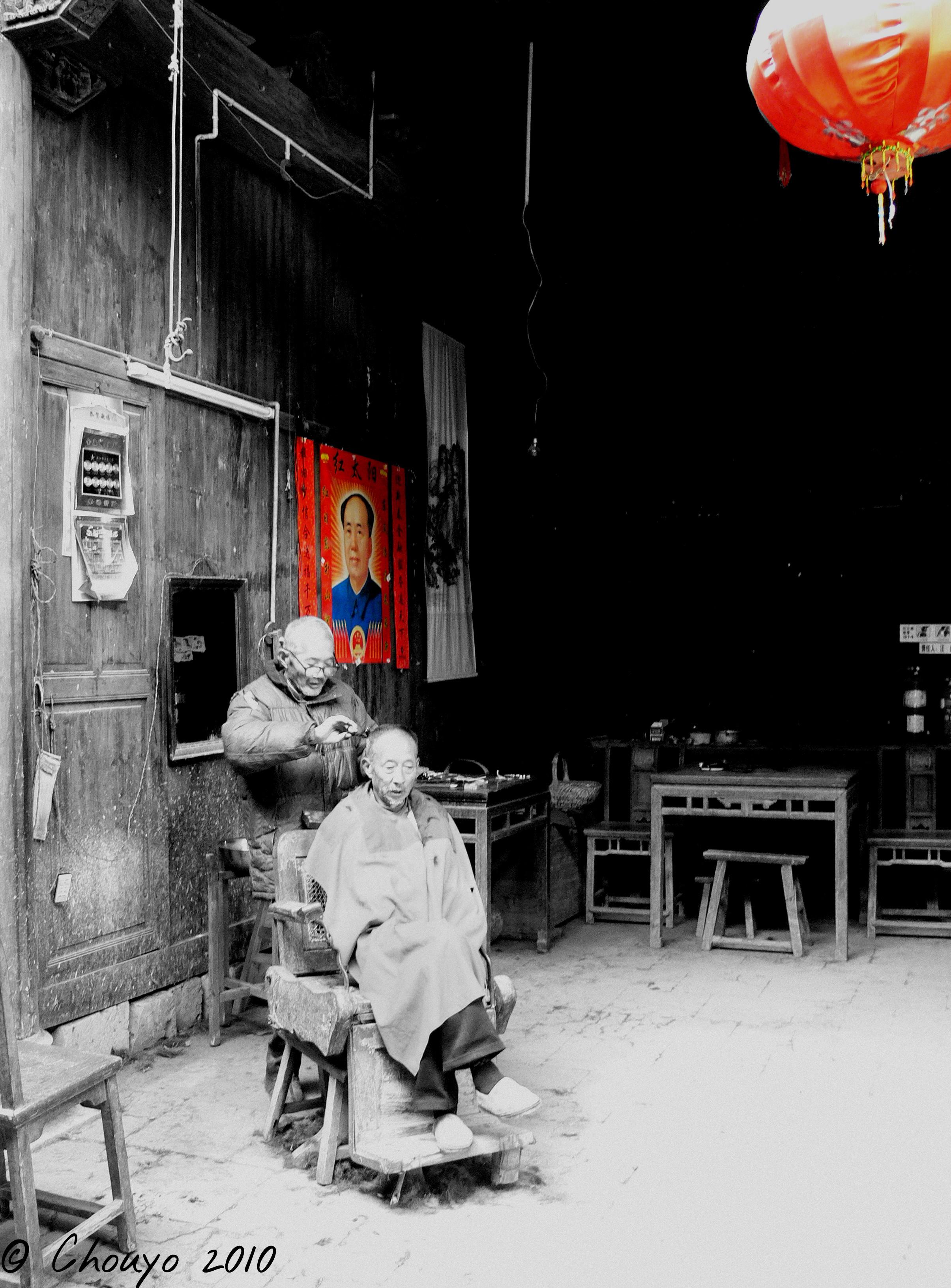 Chine Huizhou Mao
