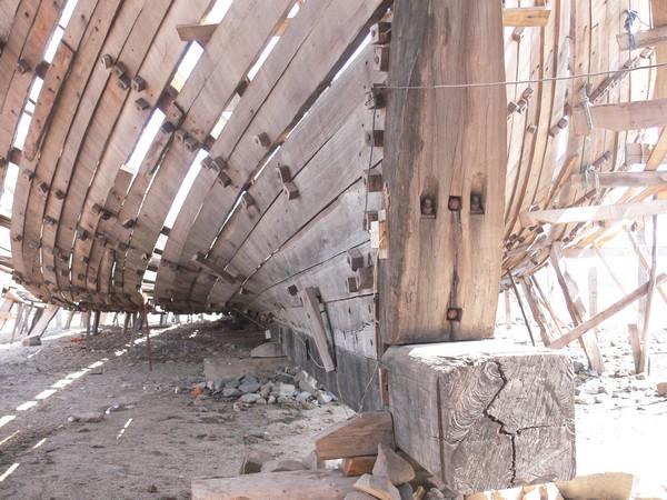 Mandvi bateau 3