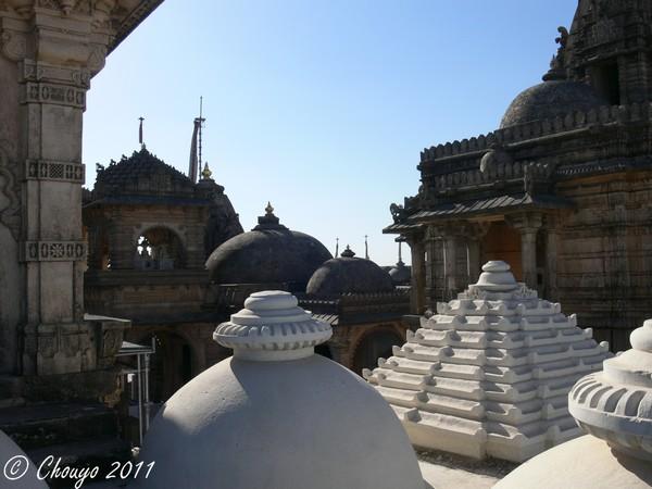 Palitana Temples 2