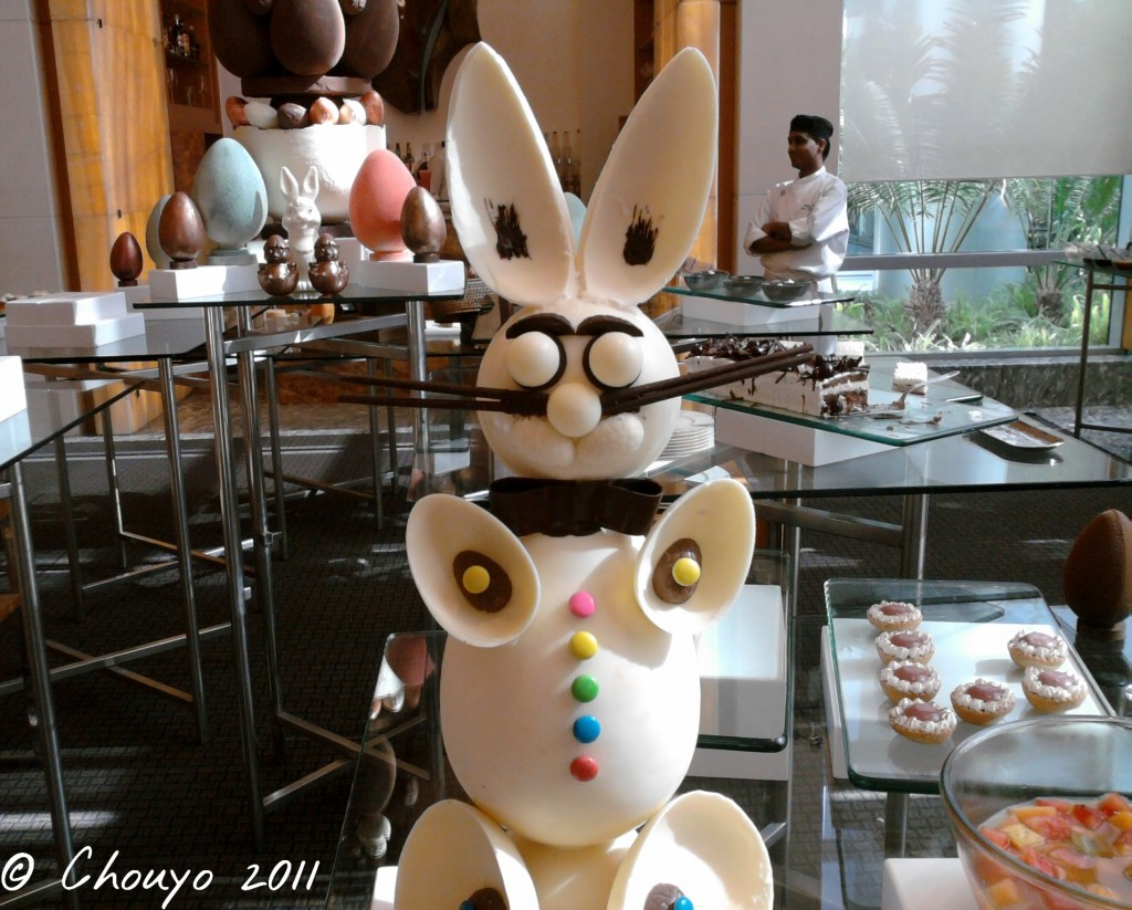 Mumbai Four Seasons Easter Brunch 4