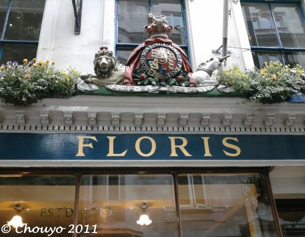 Londres Floris