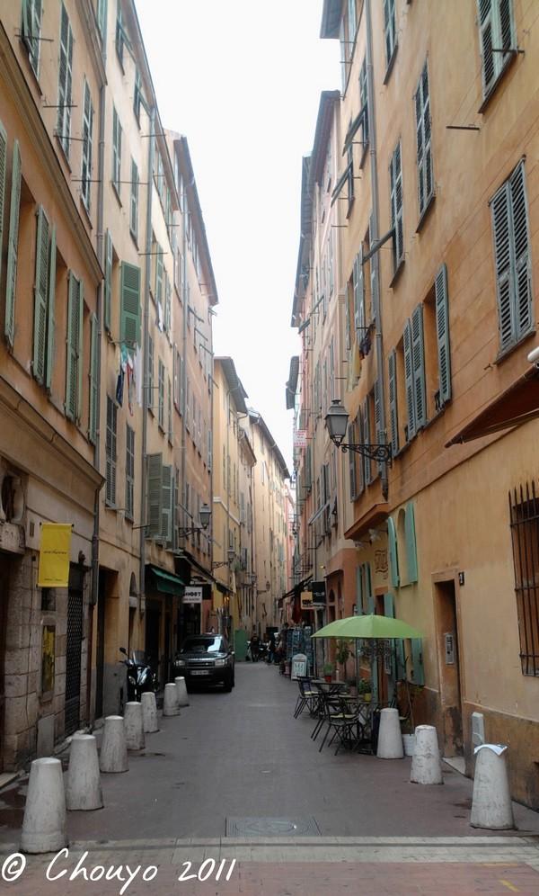 NIce Vieux Nice 2