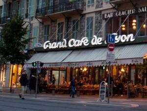 Nice Grand Café de Lyon