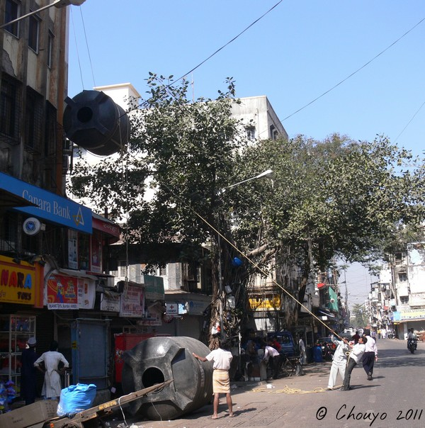 Bombay Risques 3