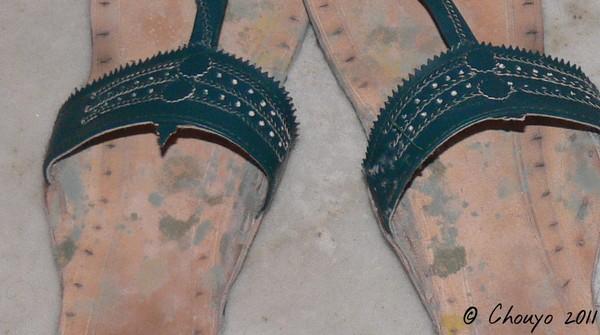 Mumbai Chaussures 2