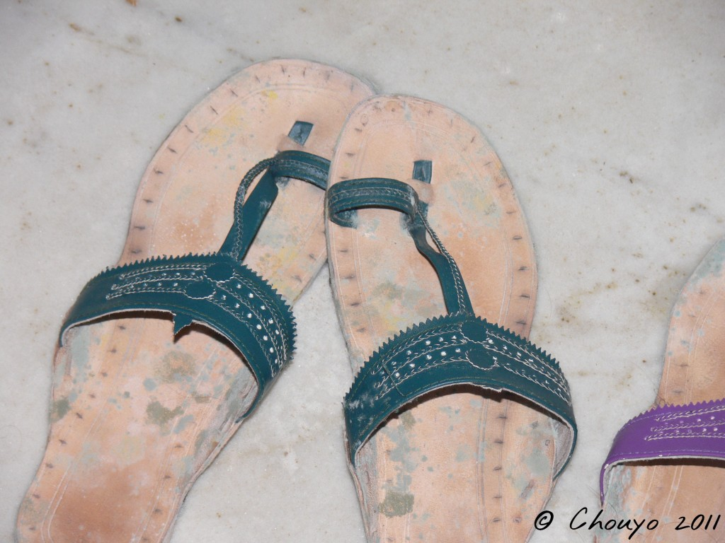 Mumbai Chaussures 3