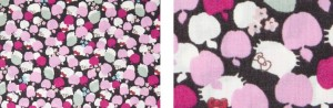 Hello Kitty Fabric 4