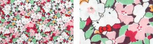 Hello Kitty Fabric 8