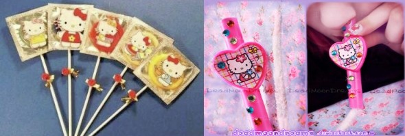 Hello Kitty coquine 4