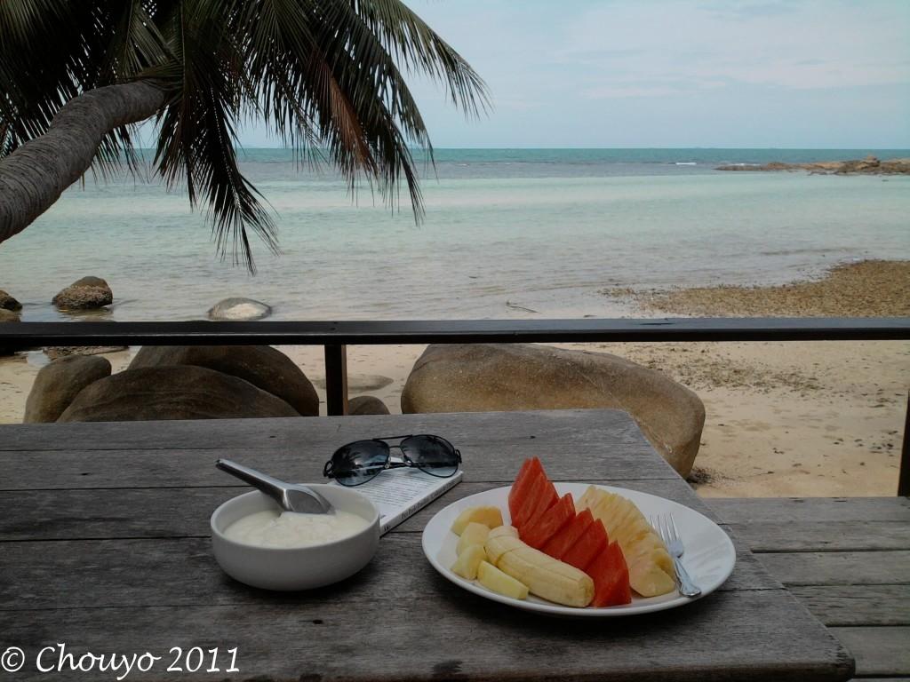 Petit-déjeuner 4
