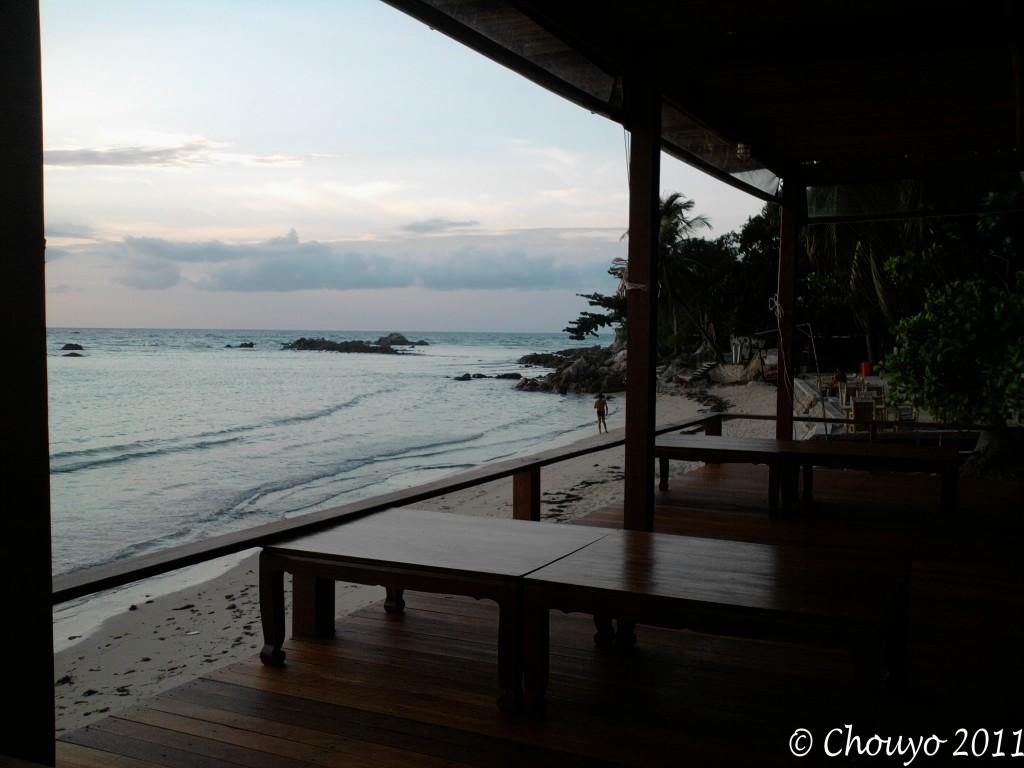 Thaïlande Ko Phangnan 3