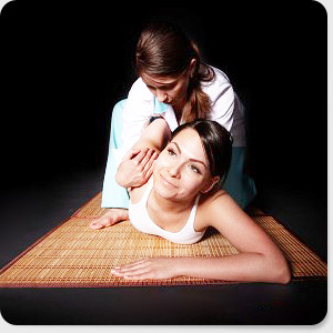Thai massage 3